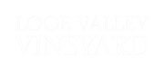 Looe Valley Vineyard Logo